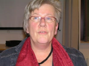 marion arends
